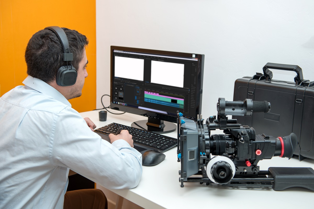 Four Interesting Facts about Video Production