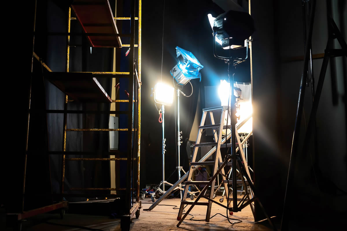 Three Electrical Safety Tips for Those Working on Film Sets