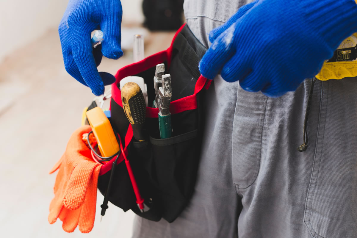 What Every Grip Technician Should Keep in their Tool Belt